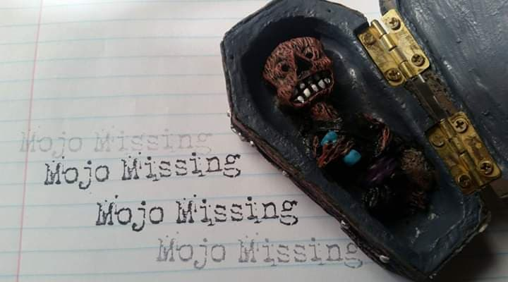 mojo missing