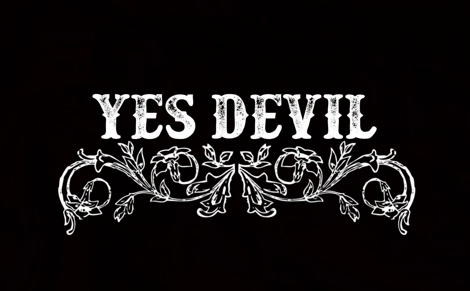 yes-devil